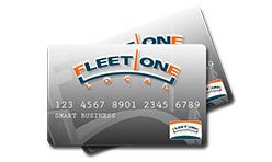 Fleet Accounts